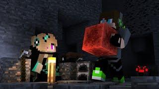 Kendini Şarj Et !!! -  ⚡ Minecraft Battery Dash ⚡