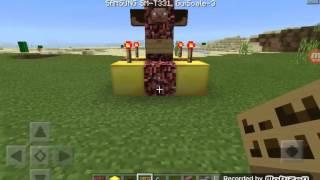 Cómo invocar a Herobrine en Minecraft cero punto 15.1