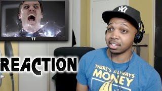 REACTION to Flash Season 2 Episode 18 Versus Zoom Scene 2x18