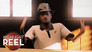 Highlight Reel #246 - Mafia III Mobster Needs To Upgrade His Graphics Card