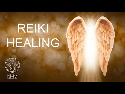 Reiki Music emotional & physical healing music Healing reiki music healing meditation music 33011