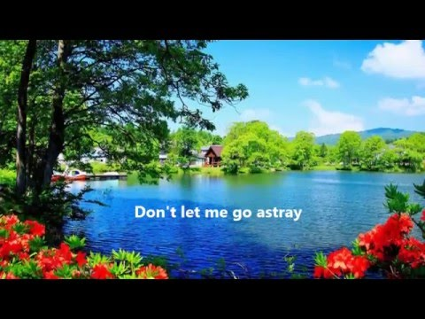 Maher Zain - Guide Me All The Way - With Lyrics mp3