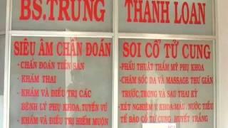 Phòng Khám Phụ sản- Vô sinh- Nhũ hoa- Thẩm mỹ phụ khoa HOÀNG GIA