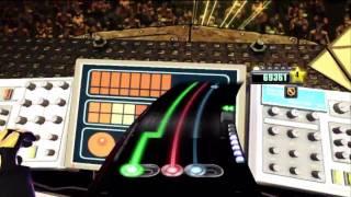 DJ Hero: IZZO(HOVA) vs. I Want You Back