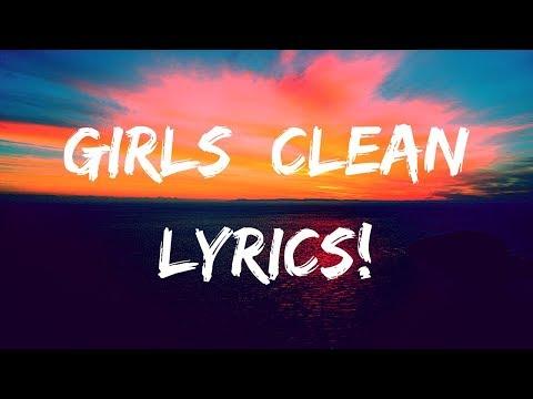 Rita Ora - Girls (ft Charli XCX, Bebe Rexha,Cardi B) (lyrics Clean)