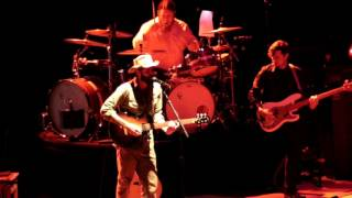 Ray Lamontagne - OUROBOROS @ Greek Theatre, L.A. 09-11-16
