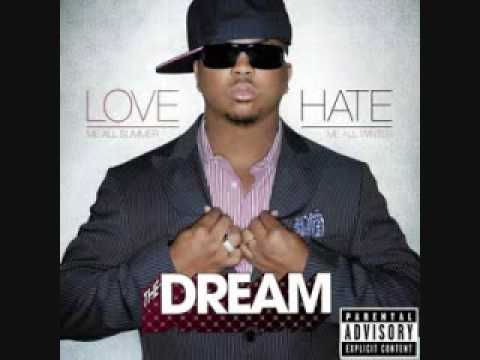 The Dream-I Love You Girl lyrics
