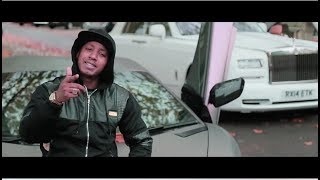 KD BlockMoney - Lamborghini & Rolls Royces [Music Video] @kdblockmoney