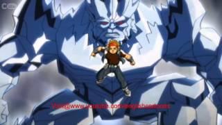 Redakai Season 2: Episode 21: Team Imperiaz, in an effort to become all powerful