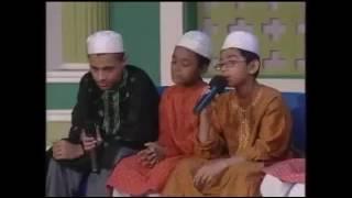 bangla islamic new gozol allha allha 2016 (Rtv) golam rabbi