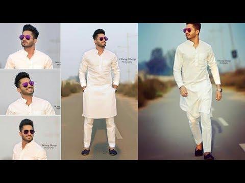 Punjabi kurta pajama for men | Punjabi kurta pajama design