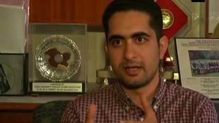 4 students of Kashmir valley crack prestigious IIT - ANI News