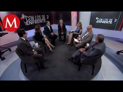 Xxx Mp4 Renuncia De Margarita Zavala Y Elecciones 2018 Con Los De Enfrente 3gp Sex