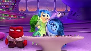 Inside Out Full Movie - Best Scenes In The Movie Of Year