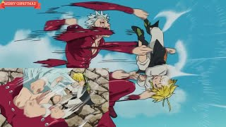 The seven deadly sins Episode 11 七つの大罪エピソードanime review