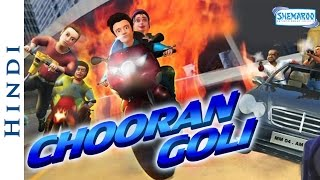 Chooran Goli (Hindi) - Popular Cartoon Movie for Kids - HD