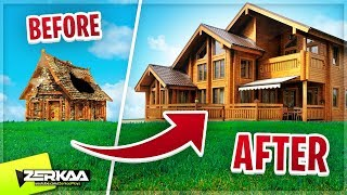 BEST HOME REDECORATION POSSIBLE! (House Flipper #3)