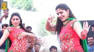 Haryanvi Dance | जादू गरनी नजर तेरी | Jadu Garni Teri Najar | Letest Haryanvi Dancer Sapna 2017