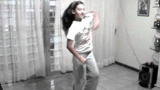 luma dançando