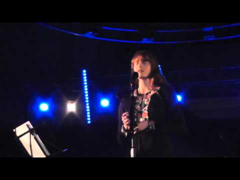 Florence Welch - When in Disgrace with Fortune and Men's Eyes
