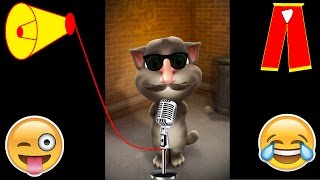पटग्या मेरा लाल पैजामा  | Funny Song By Talking Tom  | Most Funny Song