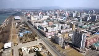 BBC na Coréia do Norte 2013 Documentário