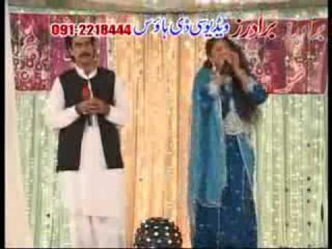 pashto new song Zaman zaheer & Asma Lata   YouTube