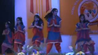 Malayalam Christian Devotional  Dance Kanayil Annorunal