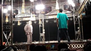 Kalinga gananatya comedy