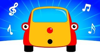 The Wheels of Tuni - With Friends! - Plim Plim | The Children