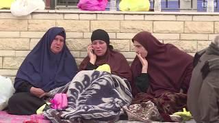 ماذا حدث في مسجد الروضة بسيناء؟