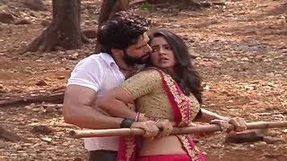 UDAAN | Passionate and Romantic FIGHT Of Suraj & Chakor | उड़ान