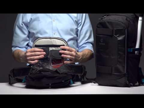 Tenba Shootout ActionPack 12L for GoPro®
