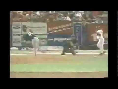 Tangana Ugueth Urbina v.s Alex Delgado Final 97 98