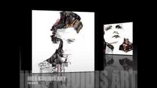 Ines Kouidis Art Trailer