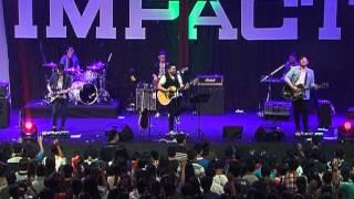 Sidney Mohede and JPCC Worship - KAU YG LAYAK (YOUTH CITY CELEBRATION 2014 IMPACT SALATIGA)