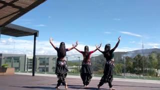 Ghanan Ghanan Trap Mix - Dance
