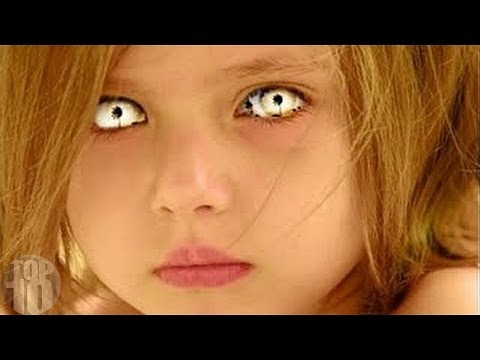 10 Unusual Kids You Have To See To Believe