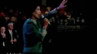 Judy Jacobs - Days of Elijah (No God Like Jehovah)