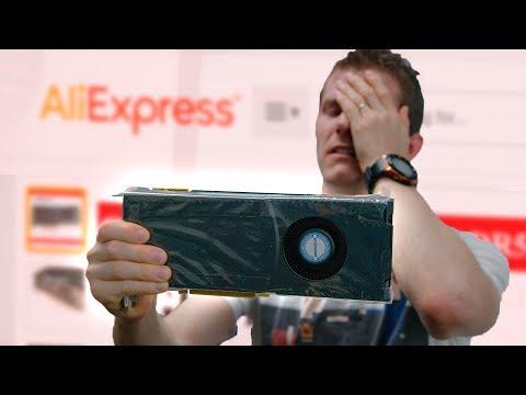Xxx Mp4 Cheap AliExpress Graphics Cards SCAM 3gp Sex