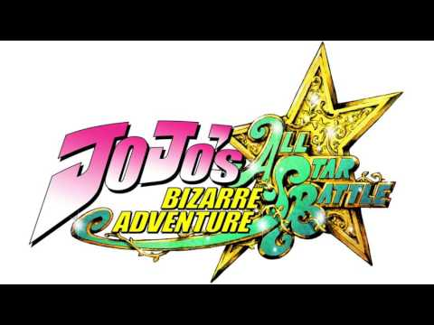 Download BLOODY STREAM (Uncut Version) - JoJo's Bizarre Adventure: All Star Battle