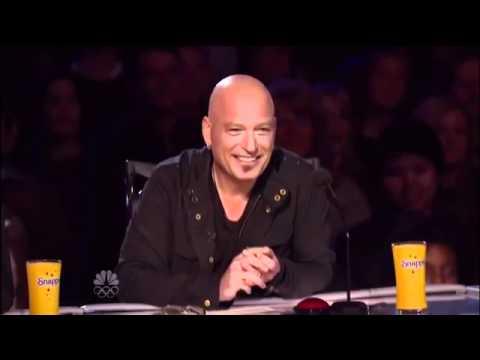 AMAZING 6 Year Old Michael Jackson On Americas Got Talent