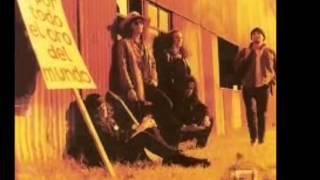 Los Rancheros. --El Che y los Rolling Stones.