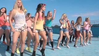 Čuki - Bam bam bam (Official HD Video)