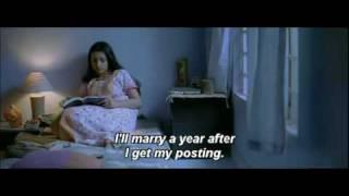 Ajith & Trisha cute scene