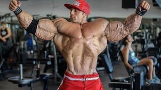 Bodybuilding Motivation - It
