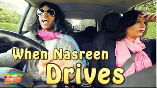 When Nasreen Drives | Rahim Pardesi