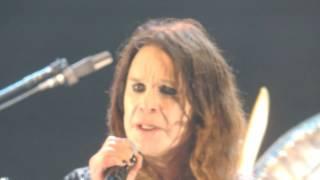 Children of the Grave - Black Sabbath Curitiba 2016