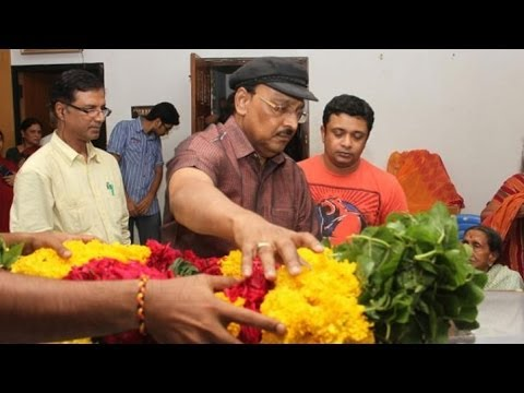 Xxx Mp4 Celebrities Pay Last Respects To Dance Master Raghuram Part1 3gp Sex