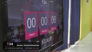 X24.2017 -- The Kick-Off!
